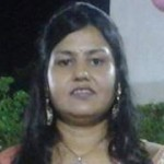 Profile photo of Abhilasha Reddy