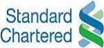 Strandard Charttred intellipaat client