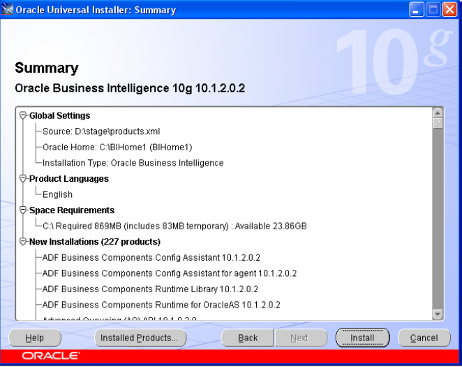 Introducing Oracle Business Intelligence - OBIEE Tutorial