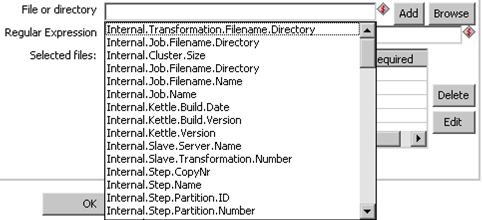Getting Started With Transformations - Pentaho Tutorial
