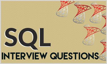 SQL Interview Questions And Answers For Developers And
