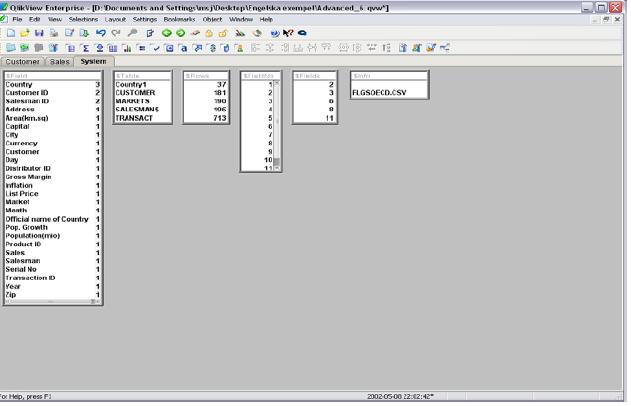 Advanced Features - Qlikview Tutorial | Intellipaat com