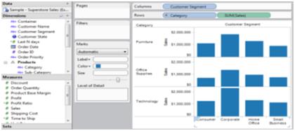 data blending in tableau tableau tutorial intellipaat com