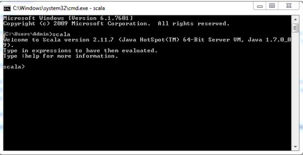Scala Installation - Scala Tutorial | Intellipaat com